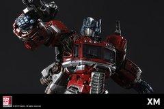 XM Studio 1/10 Optimus Prime (Pre Order) Full Payment Plan