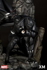 PREMIUM COLLECTIBLES: 1/4 BLACK PANTHER - (Back Order) <Price in HKD>