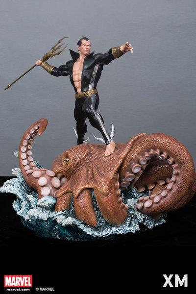 XM 1/4 Namor statue [Price in HKD]