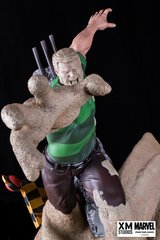 PREMIUM COLLECTIBLES: SANDMAN STATUE (COMICS VERSION) <Price in HKD>