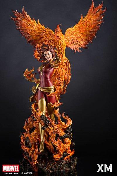 XMS STGCC 2017 Exclusive 1/4 Dark Phoenix - Sold out