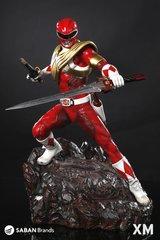 XM Red Ranger (Pre Order) Deposit Payment plan