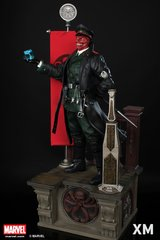 XM Special 1/4 Red Skull - Sold out