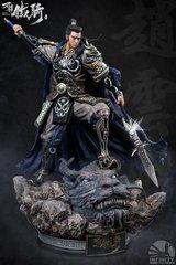 开天工作室 刀锋铁骑 三国 赵云 Iron Knight Three Kingdoms ZhaoYun