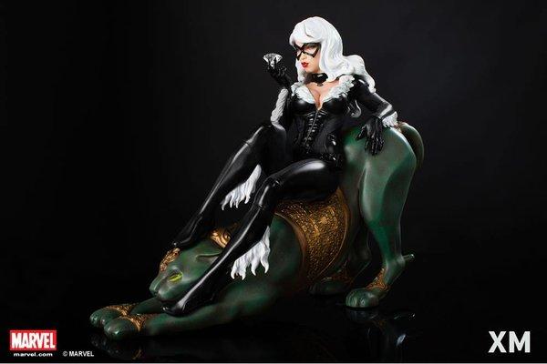 XM 1/4 Black Cat <Price in HKD>