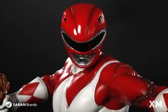 XM Red Ranger (Pre Order) Full Payment plan
