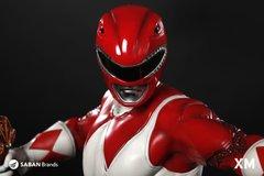XM Red Ranger (Pre Order) Full Payment plan