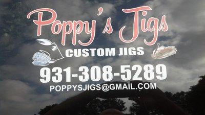Poppy's Jigs