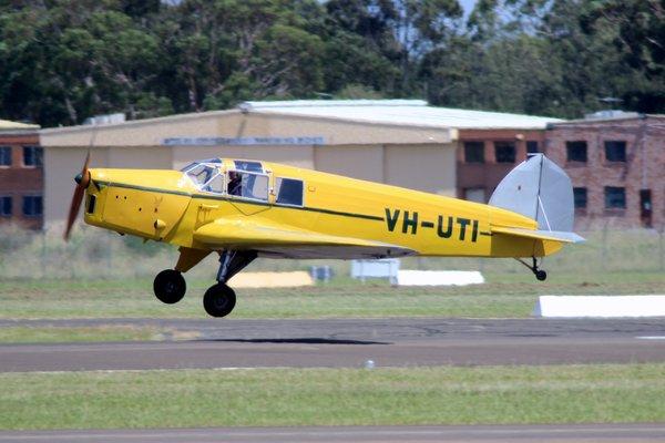 """BA Eagle II 29"""""""