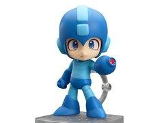 Mega Man Nendoroid Figure