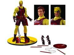 Mezco One:12 Collective - Marvel  Daredevil PX Previews Exclusive