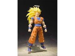 "Dragon Ball Z: S.H. Figuarts - Super Saiyan 3 Son Goku ""Preorder Eta 09/17"""