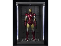 S.H. Figuarts - Iron Man Mark VI & Hall of Armor Set