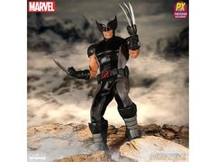 Mezco One:12 Collective Marvel - Wolverine PX Previews Exclusive ETA 10/17