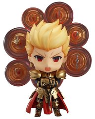 Fate/Stay Night: Gilgamesh Nendoroid Action Figure