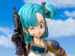 "Dragon Ball S.H.Figuarts Bulma ""PREORDER"" Eta 10/18"