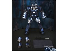 Comicave 1/12 Scale Iron Man Mark XXXVIII Igor Armor