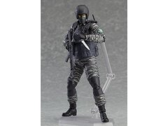 Metal Gear Solid 2 Sons of Liberty - Gurlukovich Soldier Figma Figure