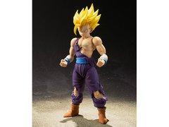 "Dragon Ball Z: S.H. Figuarts - Super Saiyan Son Gohan ""In Stock"""