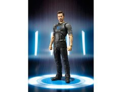 "S.H. Figuarts - Marvel - Tony Stark ""IN STOCK NOW"""