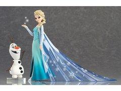 Frozen Figma Figure - #308 Elsa