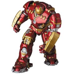 Miracle Action Figure EX - MAFEX - No.020 Hulkbuster