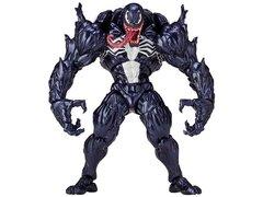 American Comics Characters Revoltech Amazing Yamaguchi #003 - Venom ETA 04/30/17