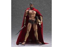 "Leonidas Figma Figure ""Shipping Included"""