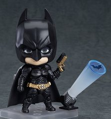 Batman: Hero's Edition Nendoroid The Dark Knight Rises