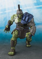 "Thor: Ragnarok S.H.Figuarts Hulk ""Preorder"" ETA 05/18-06/18"
