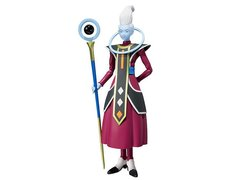 Dragon Ball Super: S.H. Figuarts - Whis (Shipping Included)