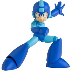 MegaMan 4inch-nel Mega Man (Price Includes Shipping)