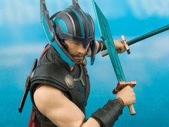 "Thor: Ragnarok S.H.Figuarts Thor & Tamashii Effect Thunderbolt Set ""Preorder"" ETA 06/18-07/18"