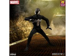 Mezco One:12 Collective Marvel - Spider-Man PX Previews Exclusive ETA 11/17