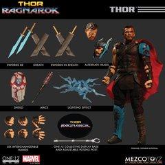 """Thor: Ragnarok One:12 Collective Thor """"Preorder ETA 06/18"""""""