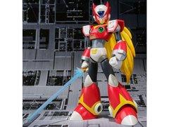 D-Arts Megaman Zero TYPE 2 Action Figure