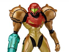 Metroid Prime 3: Corruption figma No.349 Samus Aran (Shipping Included) In Stock Now