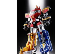 "GX-72 Megazord - Mighty Morphin Power Ranger ""In stock Now"""