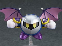 Kirby Nendoroid No.669 Meta Knight ( Shipping Included )