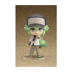 Nendoroid: N Posable Figure