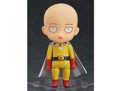 One Punch Man Saitama Nendoroid Figure