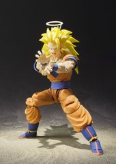 Dragon Ball Z S.H.Figuarts Super Saiyan 3 Goku