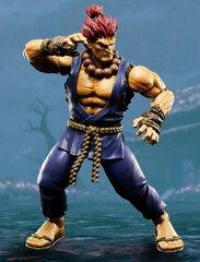 Street Fighter S.H.Figuarts Akuma (Preorder Eta 02/18)