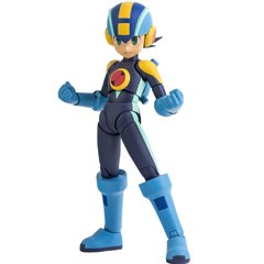 MegaMan 4inch-nel Mega Man.EXE (Price Includes Shipping)