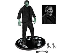 One:12 Collective Universal Monsters - Frankenstein Color PX Previews Exclusive