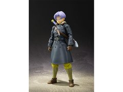 "Dragon Ball Xenoverse S.H. Figuarts - Trunks ""In Stock"""