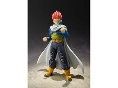 "Dragon Ball Xenoverse S.H. Figuarts - TP (Time Patroller)  ""In Stock"""