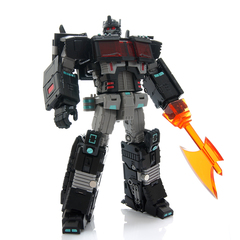 ToyWorld TW-02B Black Nemesis Orion