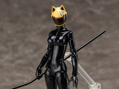Durarara!! figma No.SP-081 Celty Sturluson