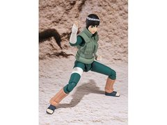 "S.H. Figuarts Rock Lee ""In stock NOW"""